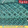 anping factory direct sale vinyl coated chain link fence specifications