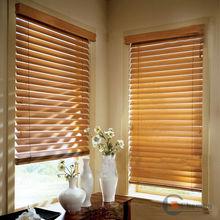 timber venetian blinds for home decor