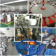 cotton gloves making machine