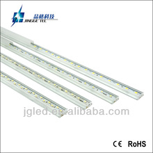 high quality aluminum Led bar backlight 12v 80~95Ra, 2700~20000K, 400,00 hours life