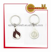 Key chains metals