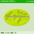 Nova borboleta fondant siliocne molde/sabão moldes de silicone/decoração do bolo de borboletas