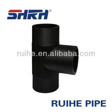 wholesale ruihe company reducing equal tee