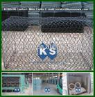 KONSON Chicken Wire Mesh (Hexagonal Wire Netting) Gabion Box