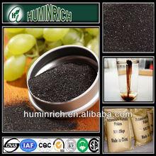 Huminrich Shenyang 60HA+20FA+14K2O Humic And Fulvic Acid Organic Fertilizer For Agriculture