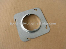 "CETL Certificate 4-11/16""electrical steel fan box cover ring"