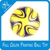 2014 brazil world cup soccer ball photo printed soccer ball colorful soccer ball