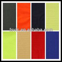 flame retardant modacrylic pique fabric