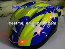 safety led flashing Bike Helmet
