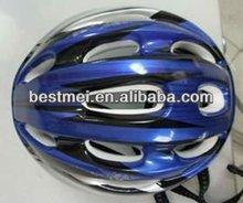 low price Children flashing Bike Helmet