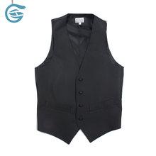 Fashion Simple Waistcoats For Men Design