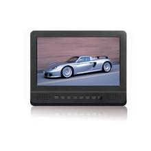 2014 7 inch hot sell best cheap flat screen tvs