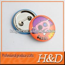 Cute custom button badges for Children