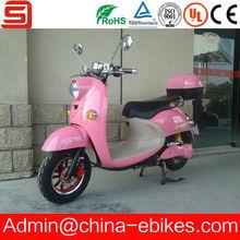 Best seller 48v 20Ah personal electric vehicle(JSE380)