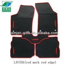 customized car carpet for Volkswagen Lavida