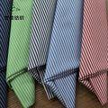 105 gsm fios tingidos de algodão do poliéster melhor tecido para camisas