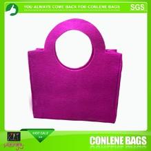 Eco Friendly Wholesale Felt Bag