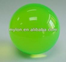 Clear/Transparent Acrylic/PMMA/plexiglass Ball/Sphere