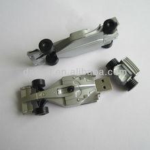 Premium Quality F1 Race Car Shape usb