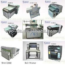 yeni tasarlanmış ve su geçirmez kartvizit baskı makineleri