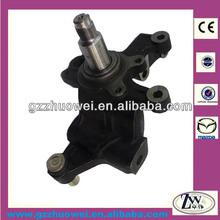 Rear Left atv knuckle & Car Steering Knuckle For Mazda 323 BJ# BJ3K-26-115