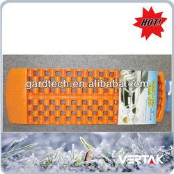Scurity anti-slip ice tyre grip tracks