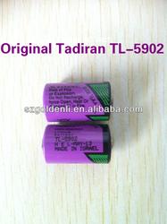 Tadiran TL-5902 3.6V 1200mAh lithium Battery