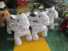 GM5929 SiBo used electric go kart for sale from guangzhou