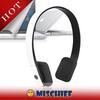 Hot sale good quality bth002 stereo bluetooth headset