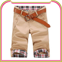 Mens Leisure Short Pants