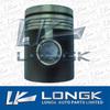 Truck engine D0846 piston for Man Phosphate engine