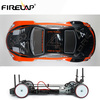 Brushed Brushless Motor Fast Spped High quality 1/10 Scale 4WD RC Car Drift