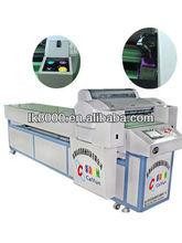 profession A1 size uv printer flatbed with high precision (620*1200 2880dpi)