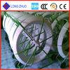 sewer dredging duct rod /Pipeline Inspection Camera /Fiberglass duct rodder solid fiberglass rod