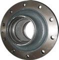 Semi- remolque de eje de rueda 51752- 8a101