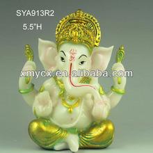 wholesale hindu god Lord Ganesh Idol