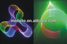 Factory Retails 3d laser light show equipment for sale