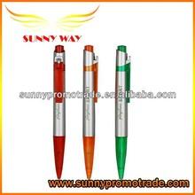 office&school promotional logo pens , point pens
