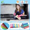 Cheap Magic Expandable Disposable Spunlace Washcloth