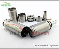 Hot Selling 2014 new product best aqua atomizer tank clone dream lites