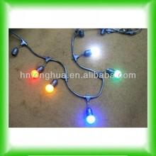 G45 festoon lighting LED globe bulb