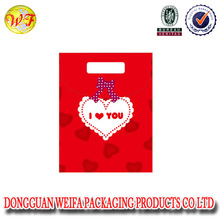 en13432 certified biodegradable plastic bag
