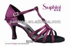 Brazil sexy high heel straps comfortable latin dance shoes 245