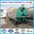 25t/h oil gas steam boiler, Italian gas combi boiler, Henan Taiguo manufacturer