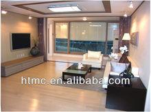 Pictures aluminum sliding window /door tempered glass screen protector