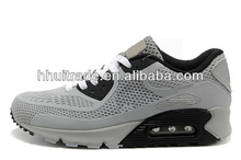 Grace grey racing shoes and running boot men air mesh running shoes sales wholesale online 2014 size 40-45