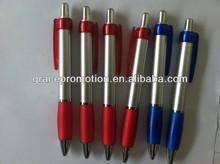 Promotional plastic pilot ball pen