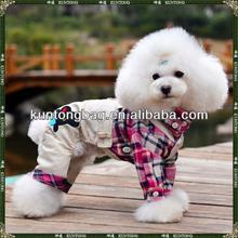 Factory dog ski jacket