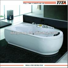 massage bathtub with seat TMB020