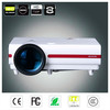 high quality high brightness 3500 lumens home cheapest projectors for sale